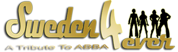 ABBA Band - SWEDEN 4EVER, ABBA Tribute / Coverband and complete ABBA Show